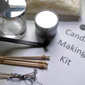 Candle making kit