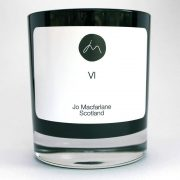 VI Luxury-Candle by Jo Macfarlane
