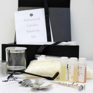 Advanced candle kit