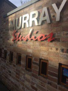 Murray Studios Anstruther