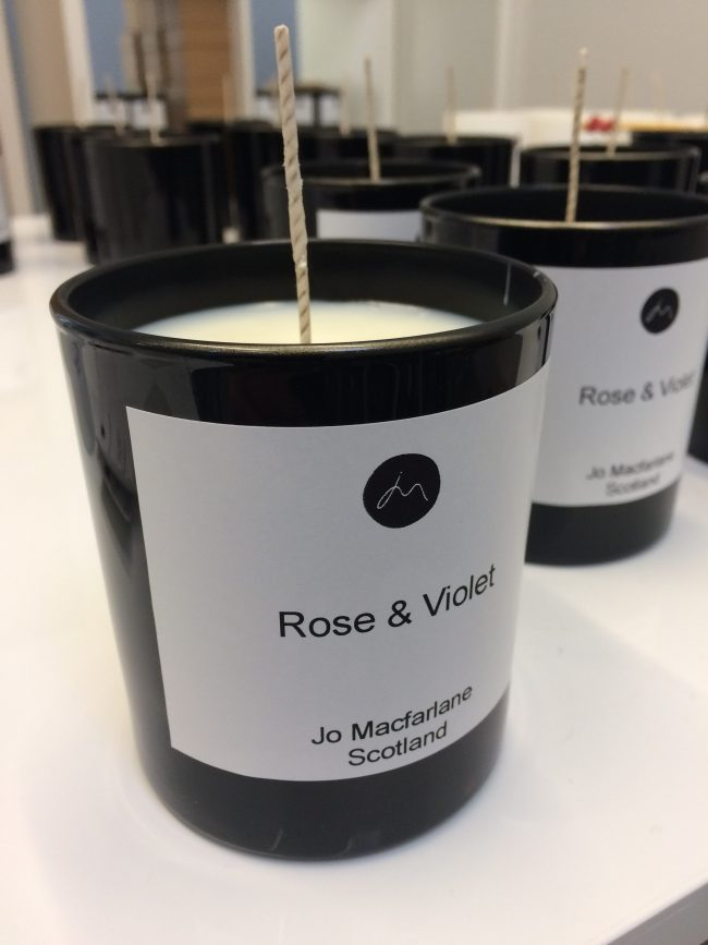 Rose & Violet Valentine Limited Edition