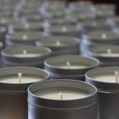 Private Label Candles