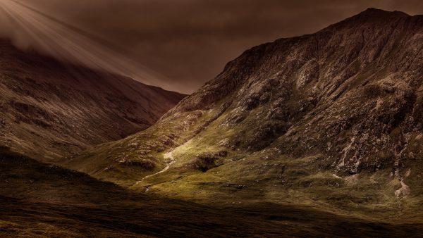 Highland Glen