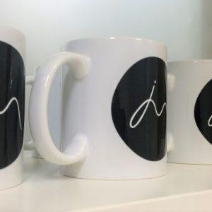 Jo Macfarlane Coffee Mug
